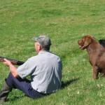 William Duck Hunting